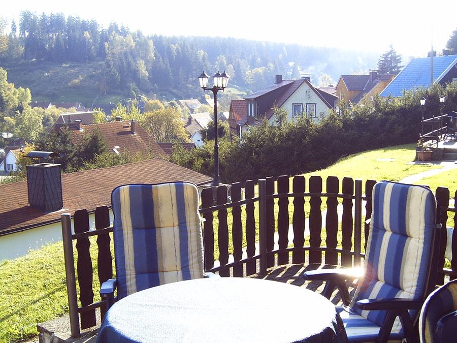 Ferienanlage Bodeblick