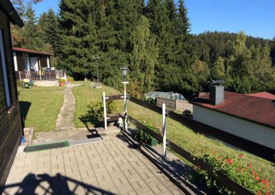 Ferienhaus Ziegenberg