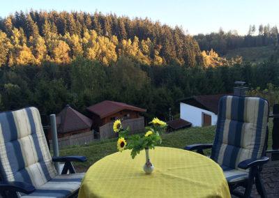 Ferienhaus Kapitelsberg